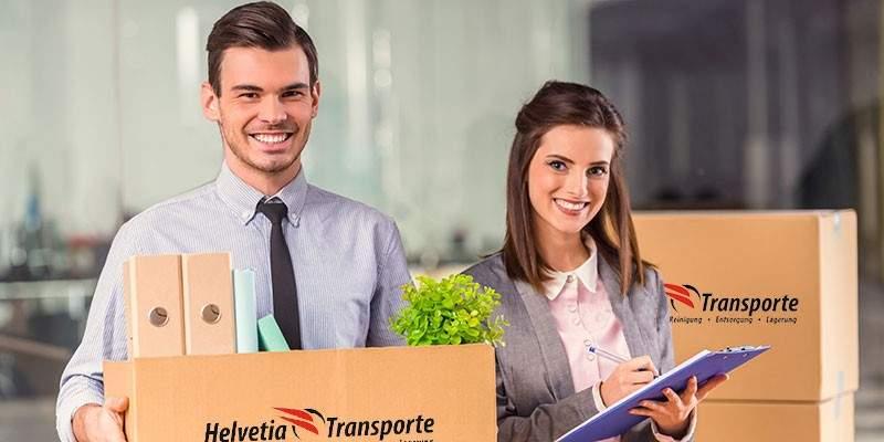 Helvetia Transporte