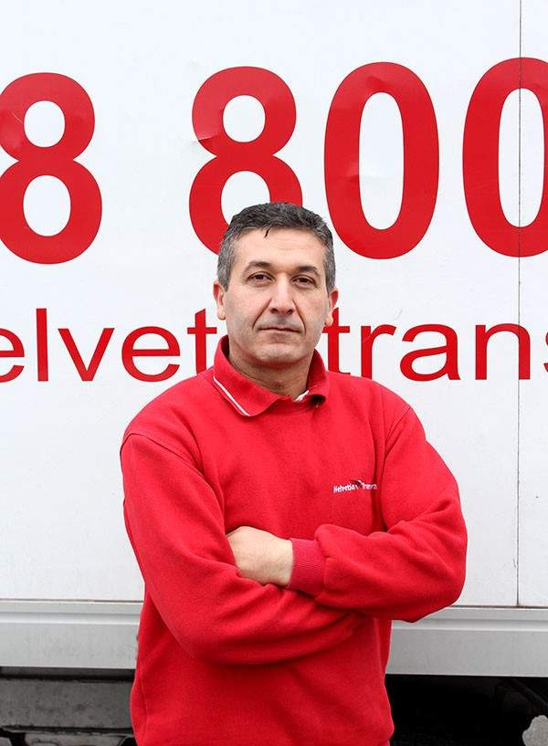 HelvetiaTransporte Team