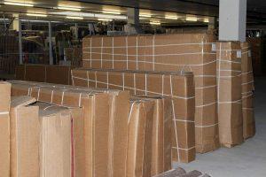 HelvetiaTransporte Lager