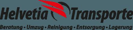 Helvetia Transporte AG - Umzugsfirma Zürich