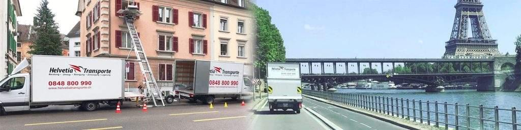 Umzugshilfe Richterswil