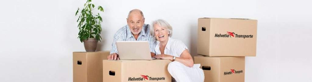 Umzug Senioren