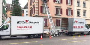 Movingcompany Reitnau