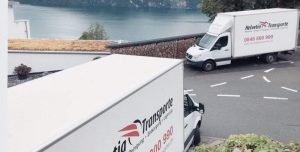 Movingcompany Tegerfelden