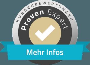 Proven Expert - Umzugsservice Zürich